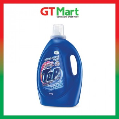 Top Liquid Stain Buster 2.7kg